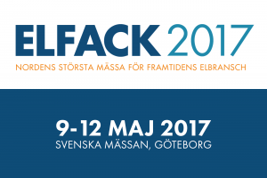 S.T.E. SRL @ ELFACK 2017 - GOTHENBURG / 9-12 May