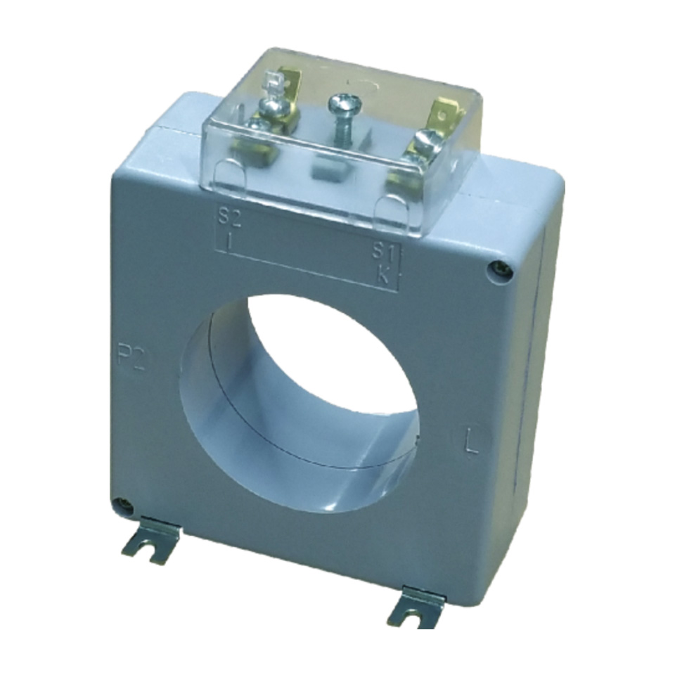 Current transformers - Low voltage (Up to 0.72/3 kV)