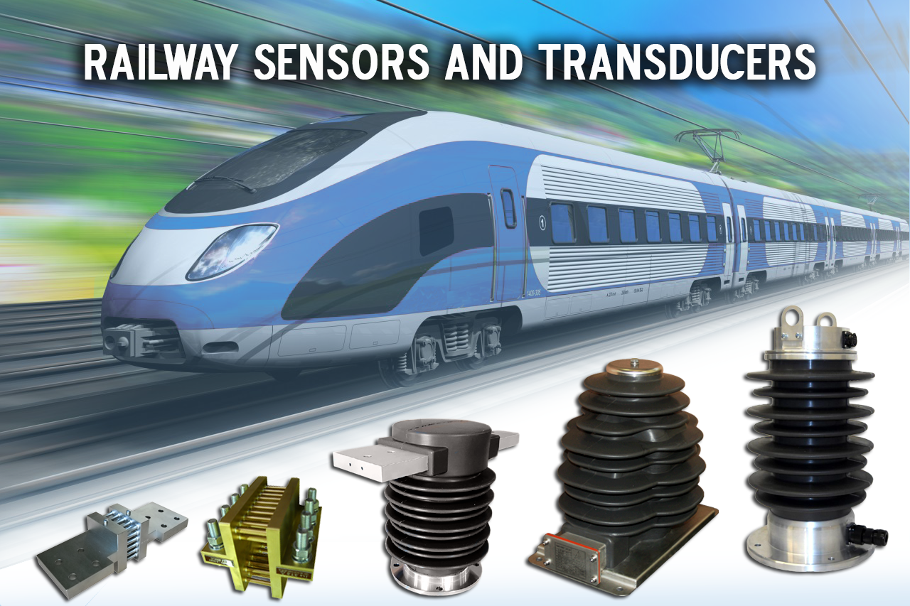 1 Railway Sensors Transducers