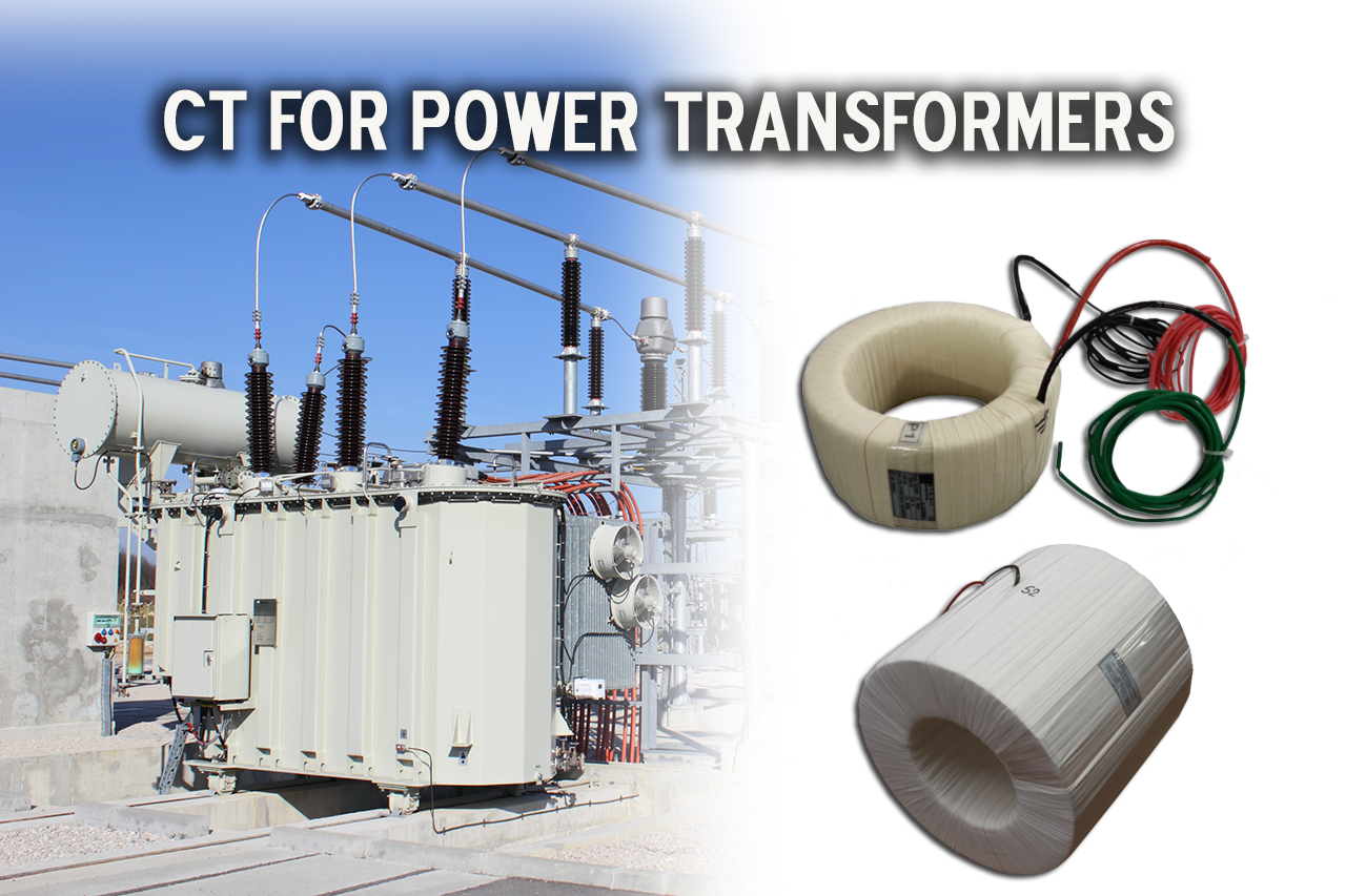 4 Power Transformers